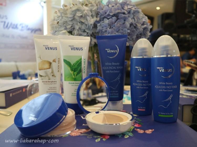 Kulit Sehat Cantik Venus Cosmetic