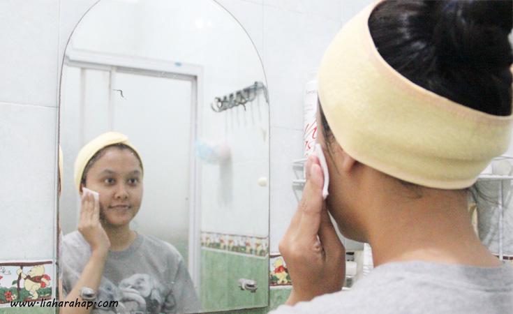 Urutan Pemakaian Skincare