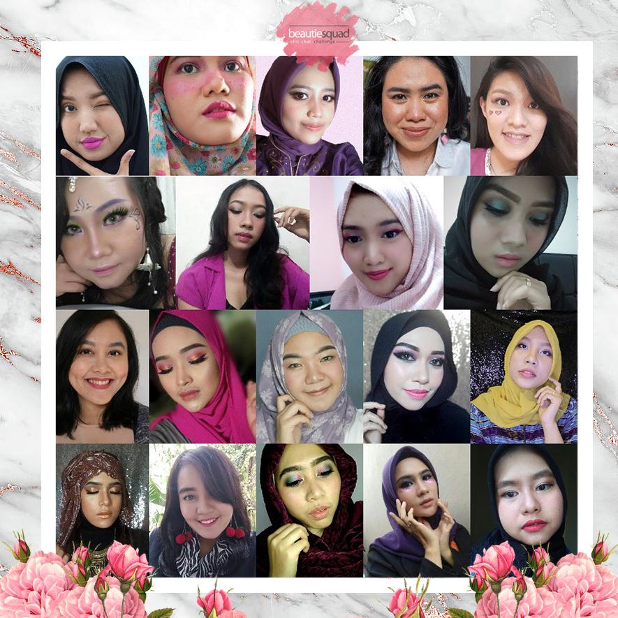 Beautiesquad Wajah Berjerawat