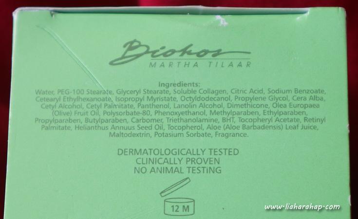 Biokos Vital Nutrition 30s