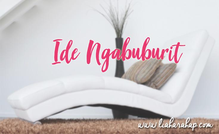 Ide Ngabuburit