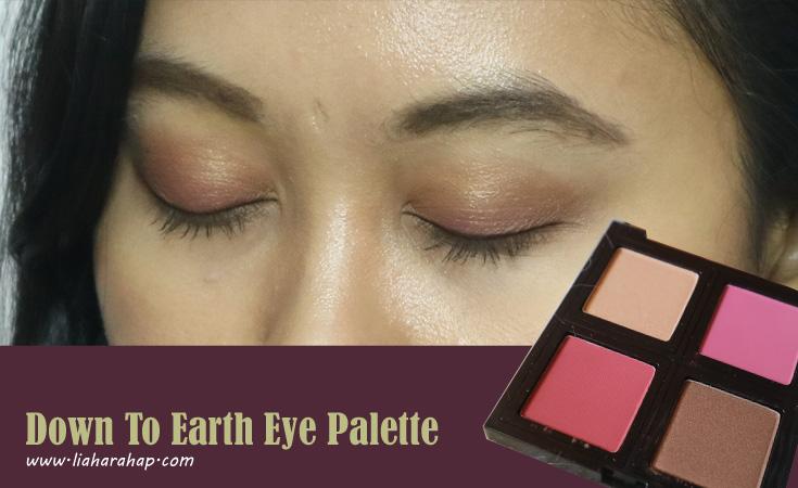 The Body Shop Makeup Eye Shadow