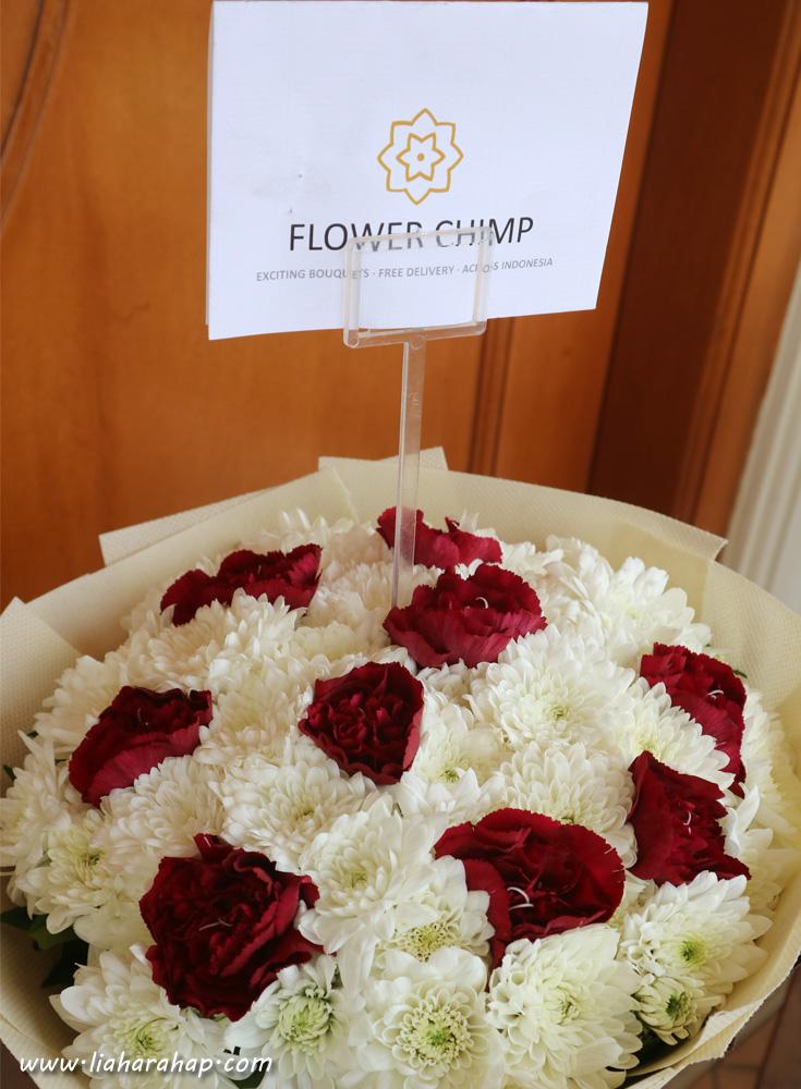 Flower Chimp Toko Bunga Online