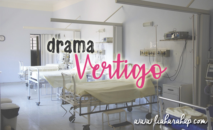 Drama Vertigo
