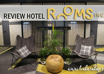 Rooms Inc