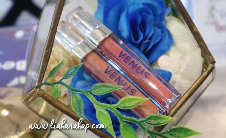 Marcks Venus Soft Matte Lip Cream Review