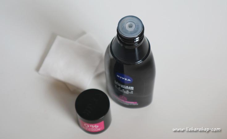 NIVEA MicellAIR Skin Breathe XPERT