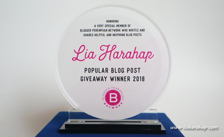 Blogger Perempuan Award