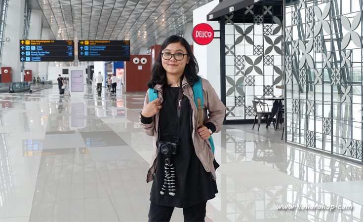 Peralatan Beauty Vlogger Blogger