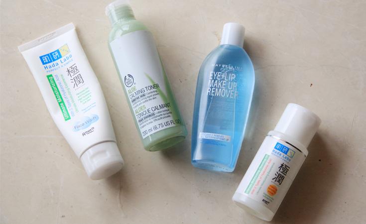 Rekomendasi Produk Skincare