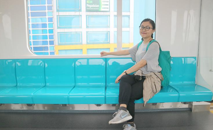 MRT Jakarta 2019