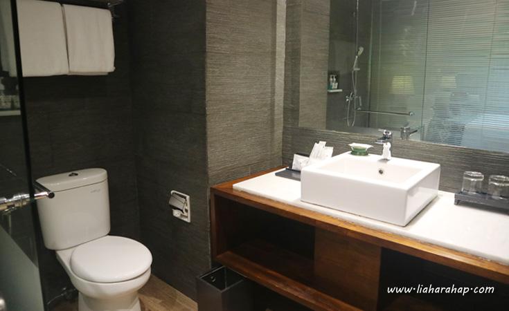 review hotel di cipanas puncak