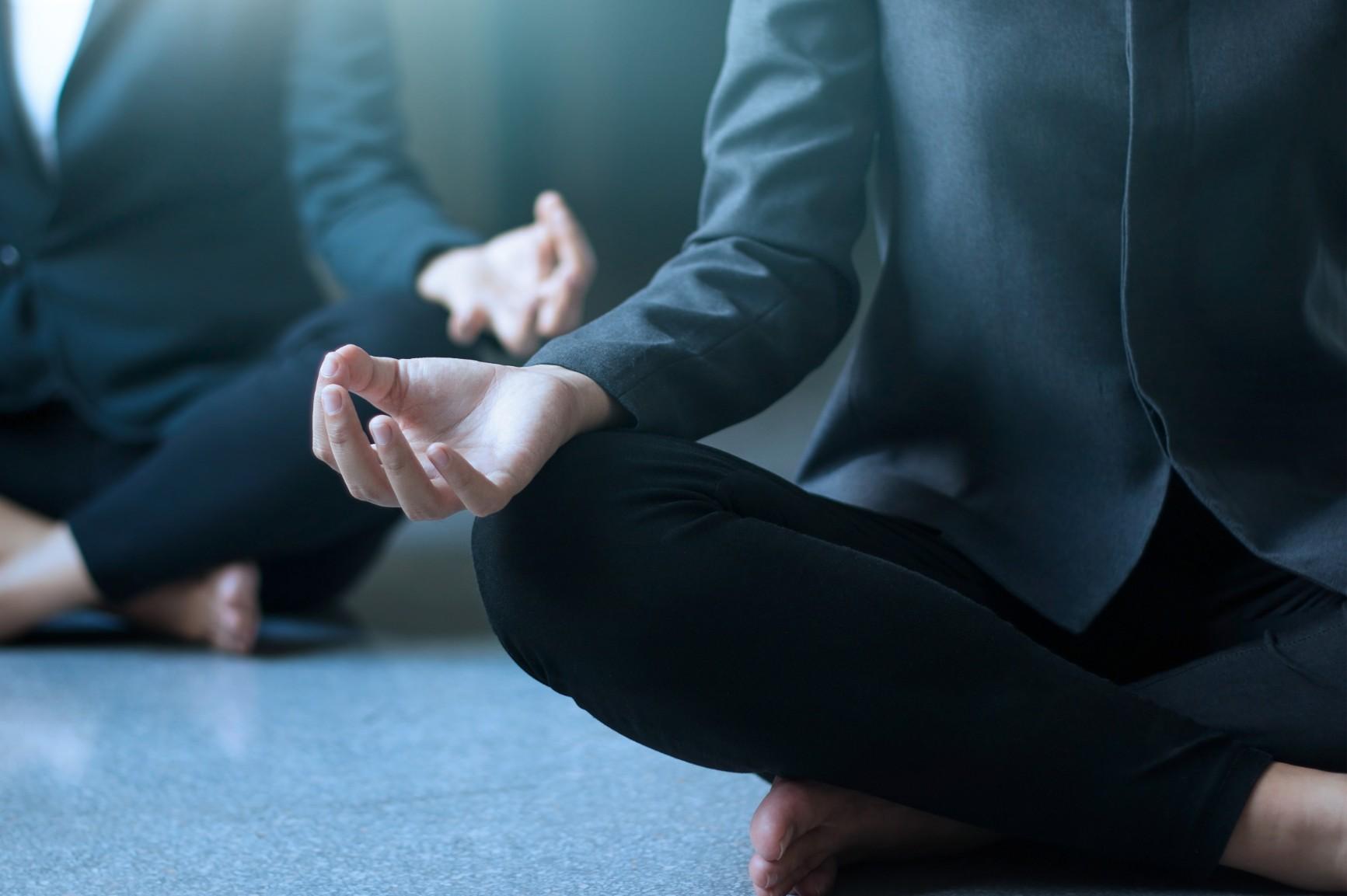 Calm Joy Better health