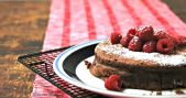 three ingredient cheesecake 5