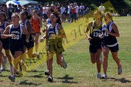 I ran cross country throughout my high school years