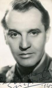 Eric Portman