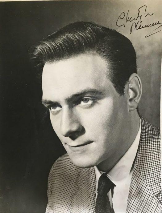 Christopher Plummer - Movies & Autographed Portraits ...