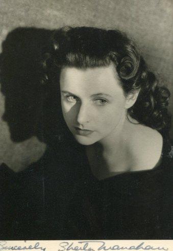 Sheila Manahan