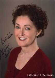 Elizabeth O'Sullivan