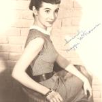 Maggie McNamara