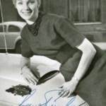 Maria Perschy