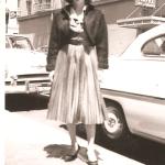 Marjorie Steele