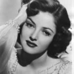 Martha Vickers