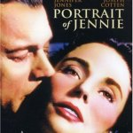 Portrait of Jeannie