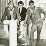 Troy Donahue, Lee Patterson, Van Williams
