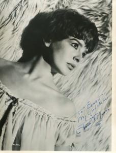 47 Janet Munro