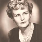 Moyna McGill
