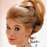 Susan Hampshire