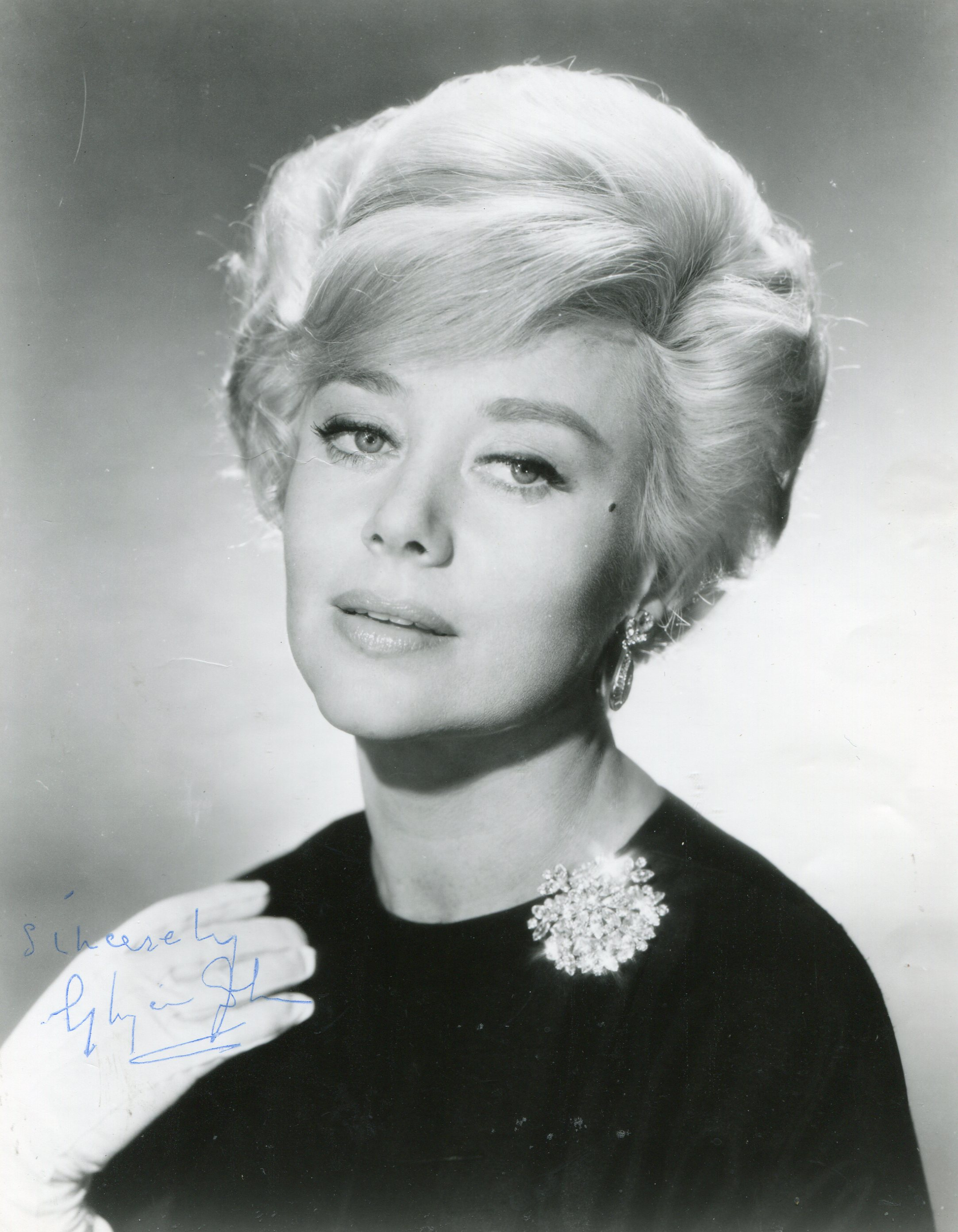 Glynis Johns Glynis Johns Archives ...