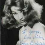 Yvonne Buckingham