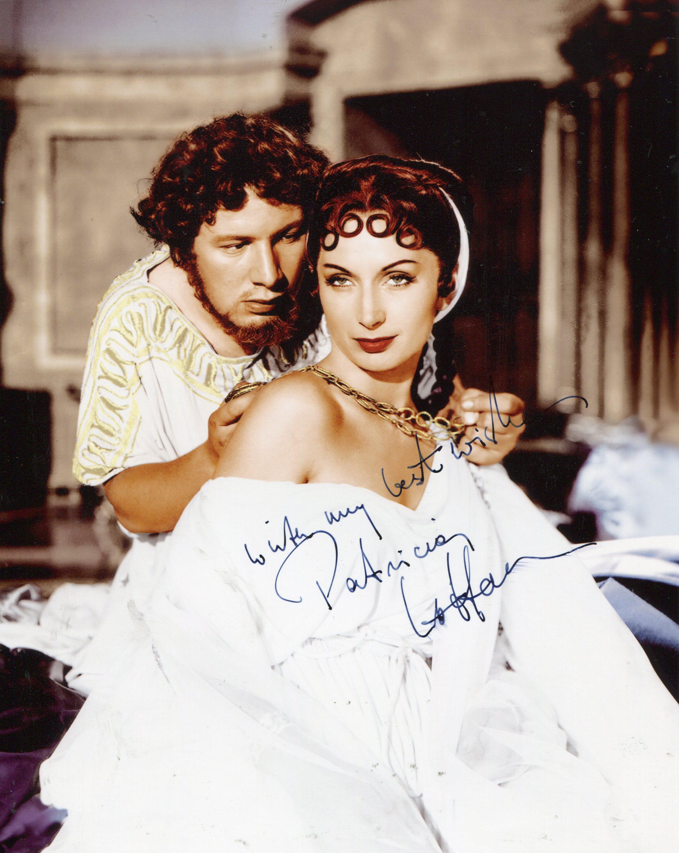 Patricia Laffan - Movies & Autographed Portraits Through ... Patricia Laffan Images
