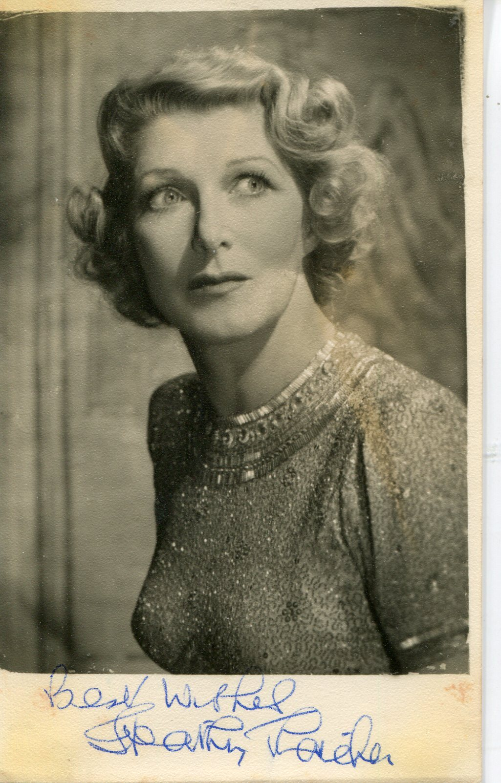 Heather Thatcher