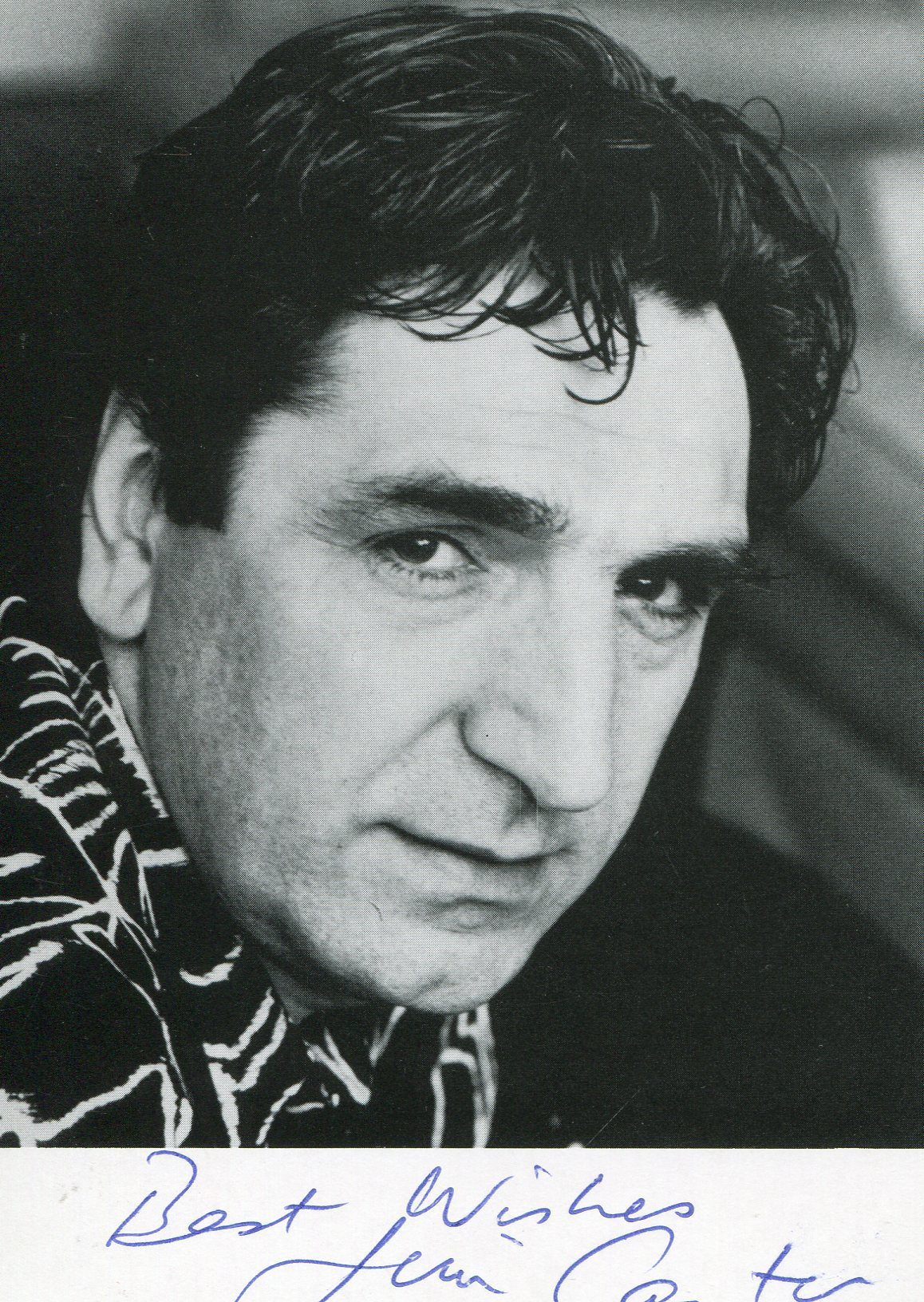 Jim Carter (born 1948)