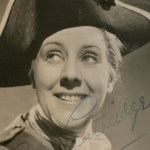 Dame Cicely Cournridge