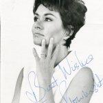 Dame Joan Plowright