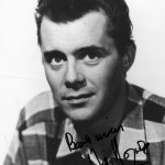 Sir Dirk Bogarde