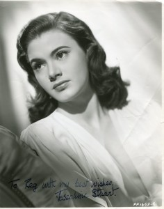 Josephine Stuart