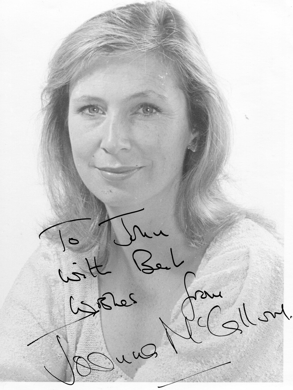 picture Joanna McCallum