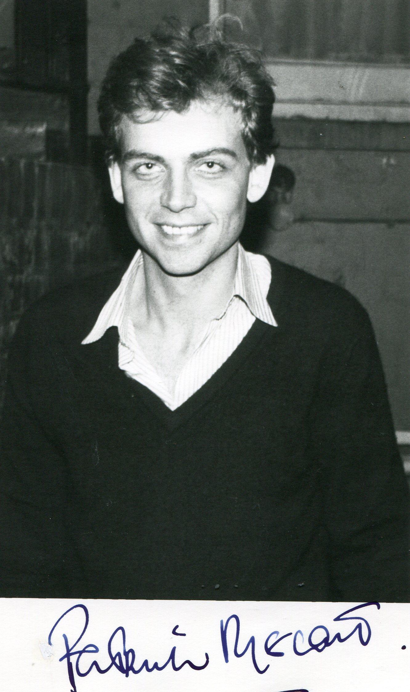 Patrick Ryecart (born 1952)