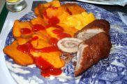 Batata frita para guarnicion 007