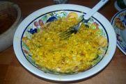 sopa de gallina segunda versión