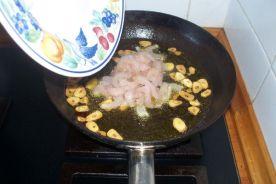 coliflor al pilpil