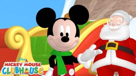JoJo & Walt Disney