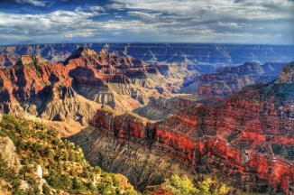Grand canyon tower of babel oo7JJ