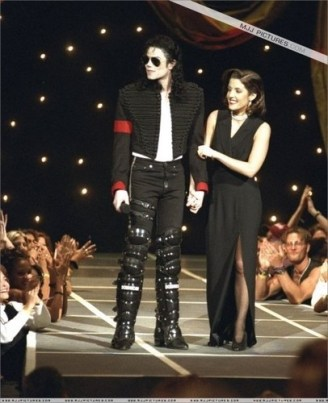 Michael & Jess , emmy, lisa