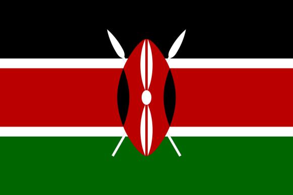 this is a JoJo X Kenya